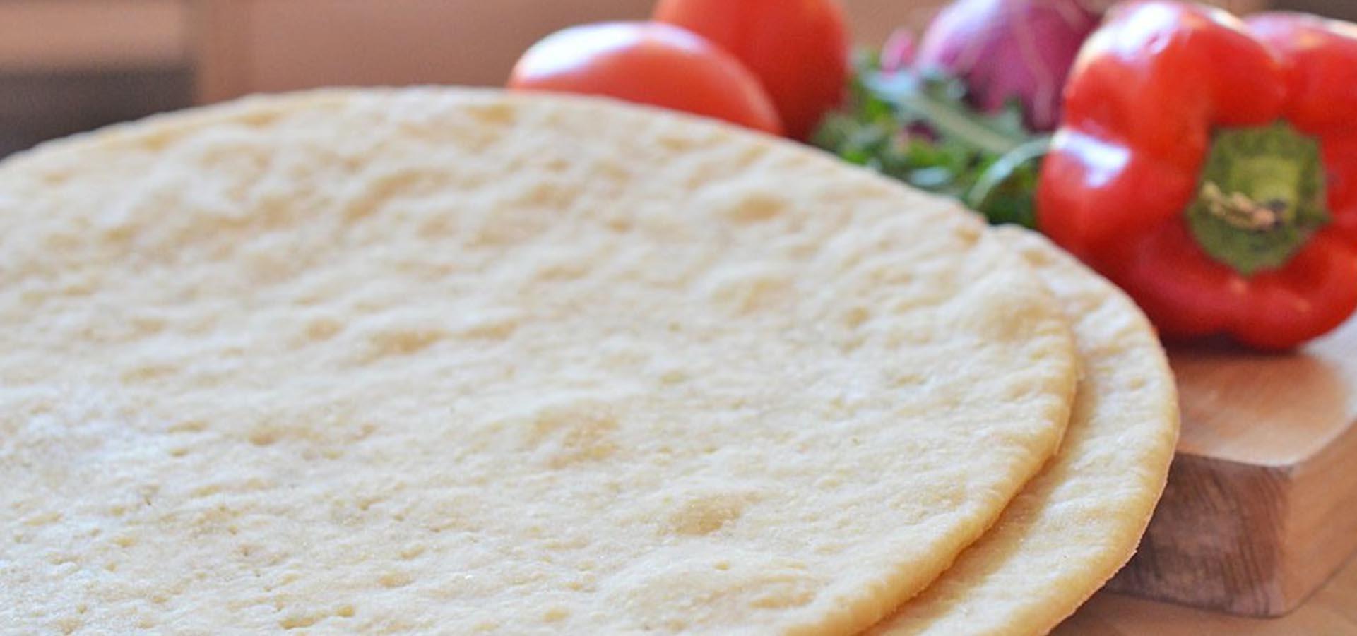 Pizza Slider Unibrands